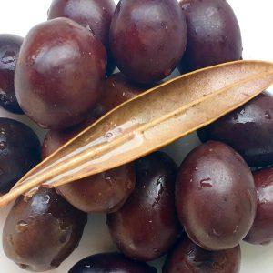 olivas murcianas de cuquillo