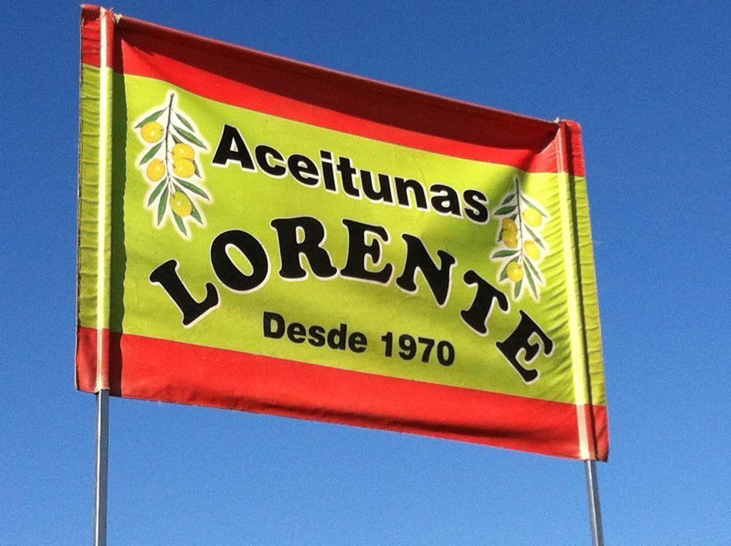 aceituans lorente desde 1970