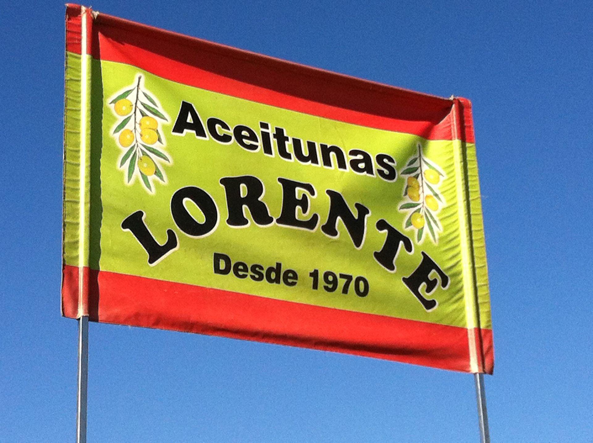 aceituans lorente