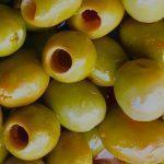beneficios de las olivas
