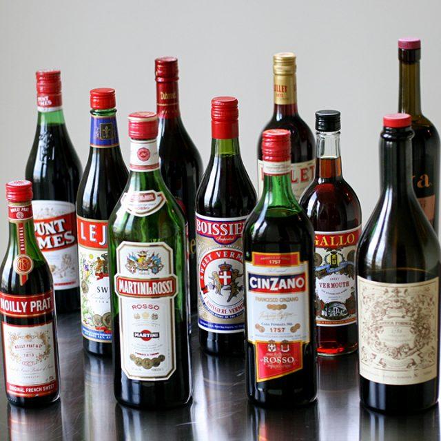 principales marcas de vermouth