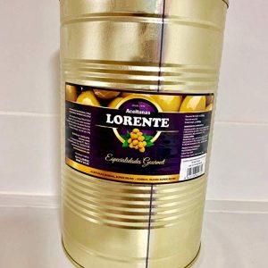 Gordal Super 61/ 8 Aceitunas lorente