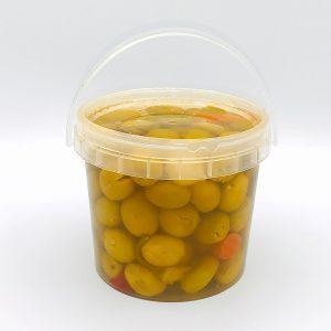 comprar olivas gazpachas