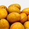 приправленные обрегонские оливки