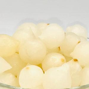 cebollitas blancas