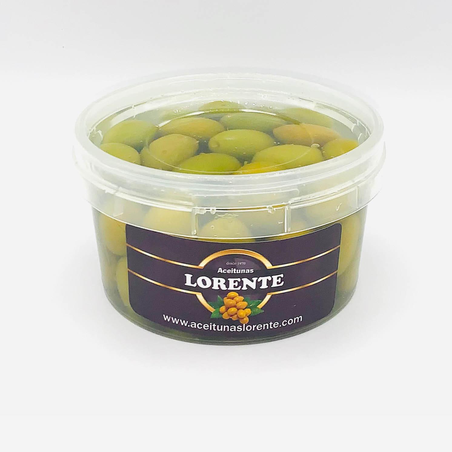 comprar online olivas chupadedos yeyé